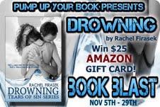 Drowning - Book Blast