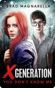 XGeneration You Don't Know Me