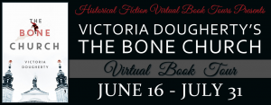 Bone Church Blog Tour