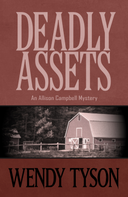 Deadly Assets by Wendy Tyson