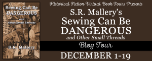 Sewing Can Be Dangerous Blog Tour