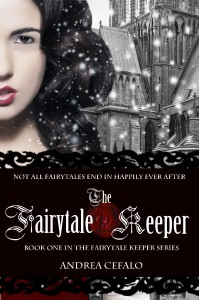 The Fairytale Keeper