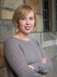 Rebecca Adams Wright