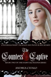 The Countess' Captive