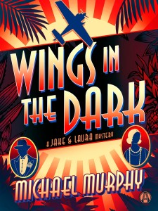 Wings in the Dark