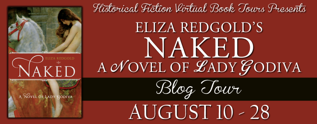Naked Blog Tour