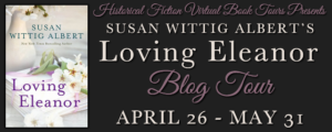 Loving Eleanor Blog Tour