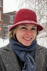 Hannah Gersen