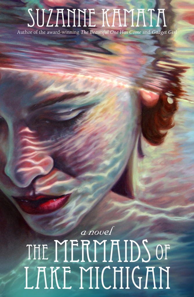 The Mermaids of Lake Michigan
