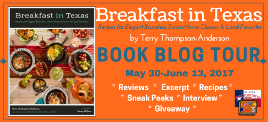 Breakfast in Texas Blog Tour