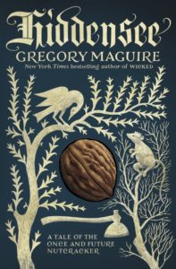 Hiddensee, by Gregory Maguire