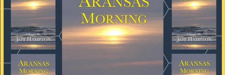 Giveaway Aransas Morning