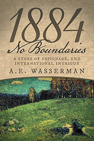 1884 - No Boundaries