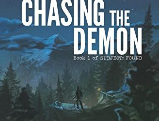 CHasing the Demon by Paul Sating