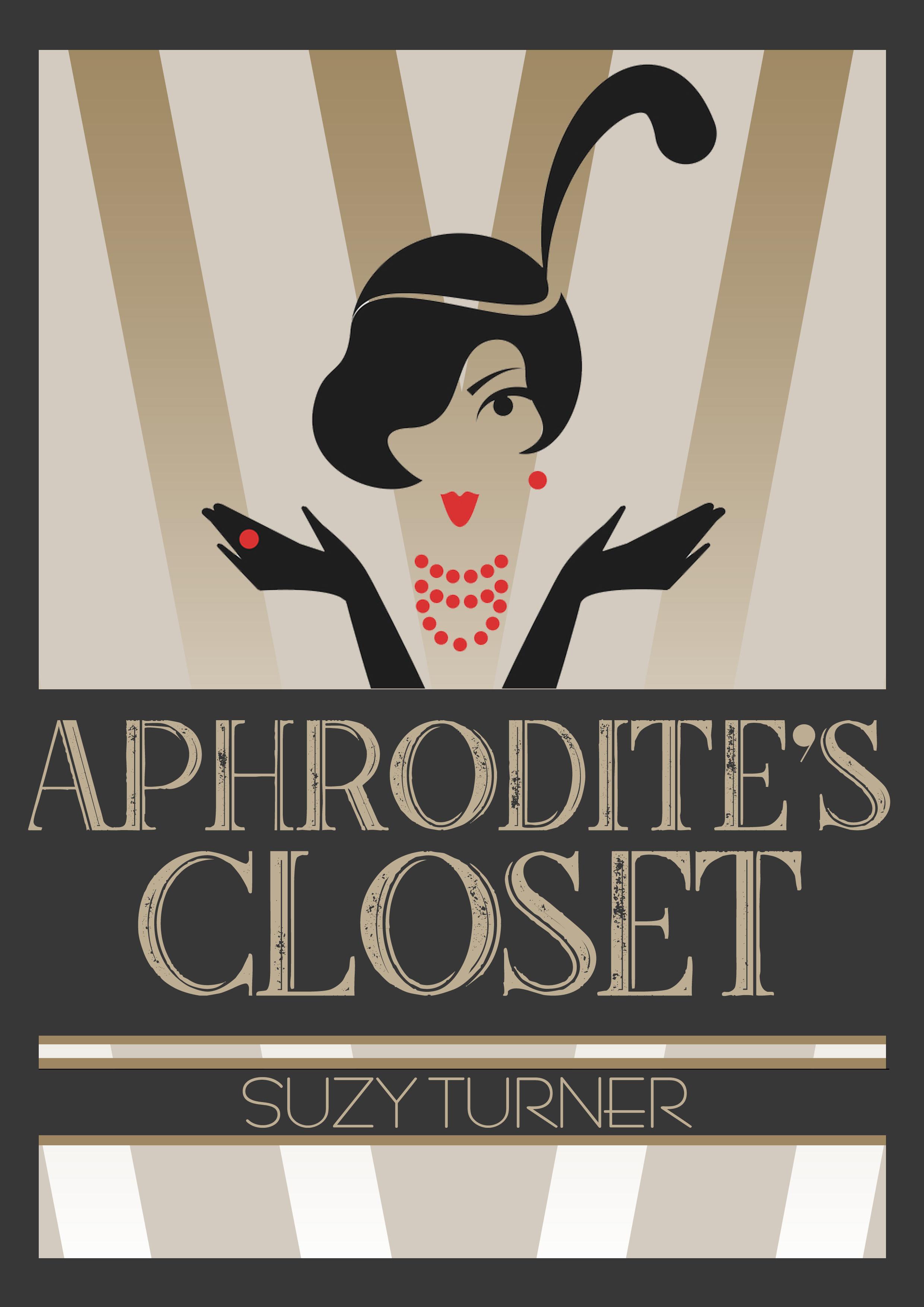 Aphrodite's Closet NEW COVER