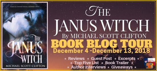 Janus Witch - Banner