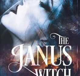 Janus Witch - cover
