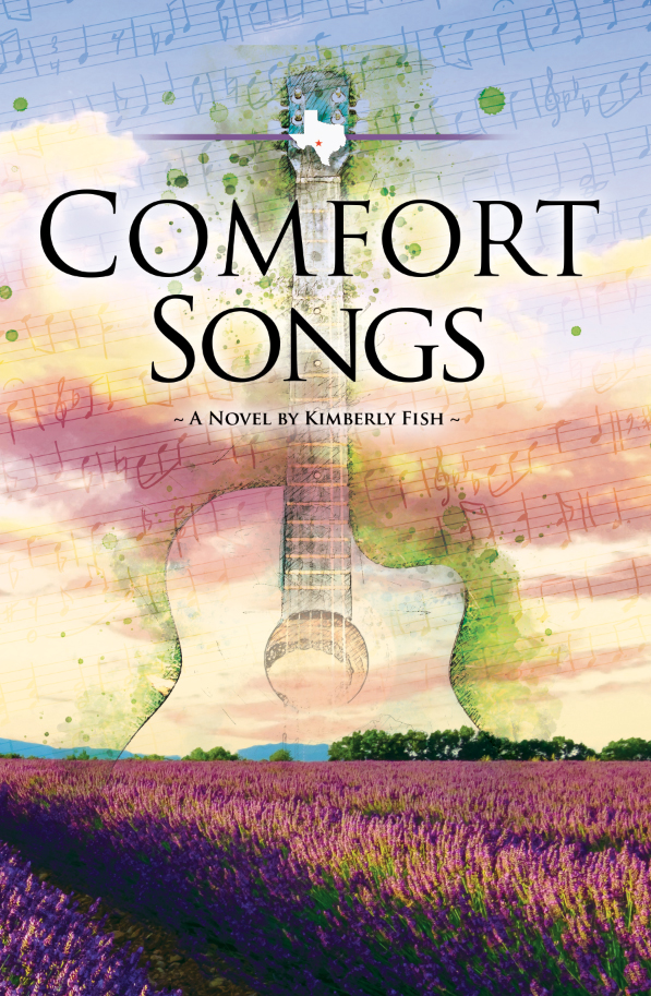 Comfort Songs by Kimberly Fish