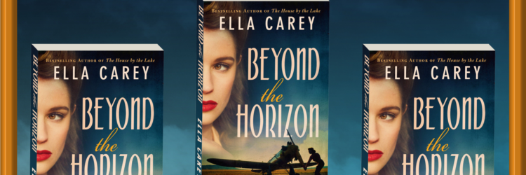 Giveaway - Beyond the Horizon