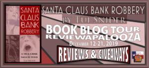 BNR Santa Claus Bank Robbery