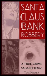 Cover Santa Claus Robber hi res