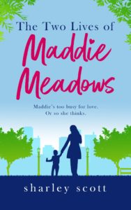 Maddie Meadows - Cover