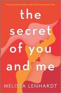 Secret of You and Me - Cover