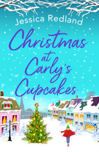 Christmas at Carly's Cupcakes