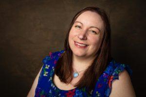 Jessica Redland Author Pic