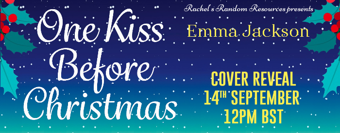 One Kiss Before Christmas - Cover Reveal
