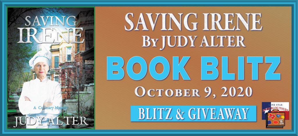 BNR Saving Irene Blitz