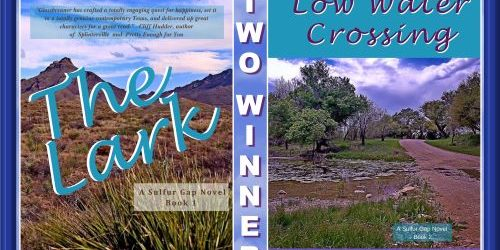 Giveaway Low Water Crossing
