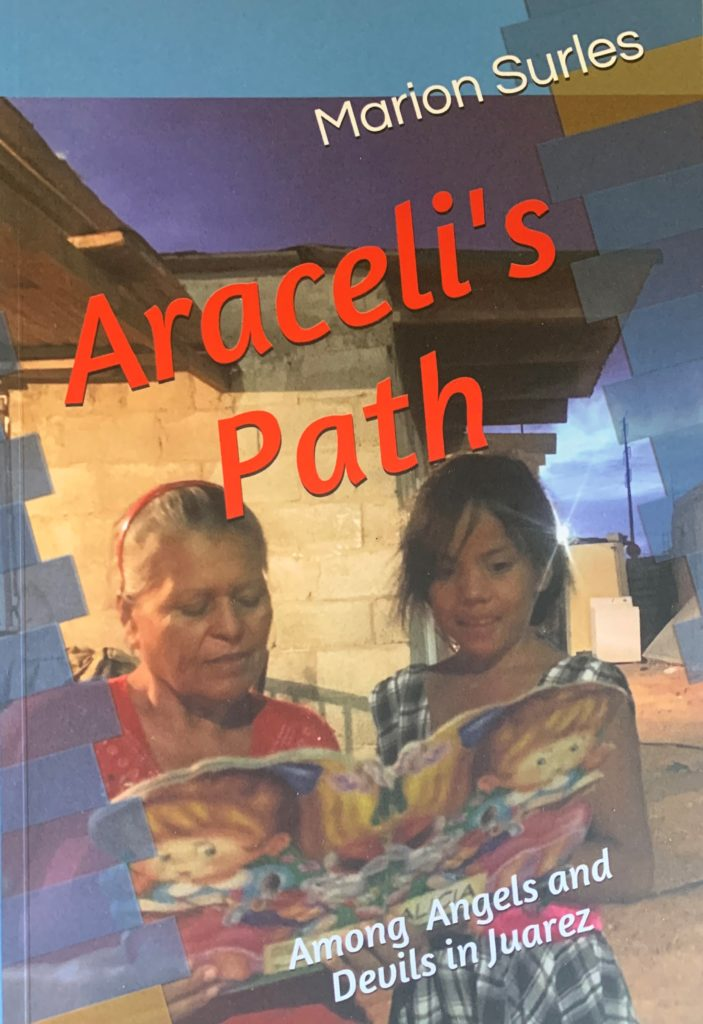 Cover Med Res Araceli's Path