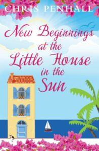 New Beginnings in the Sun cover thumbnail