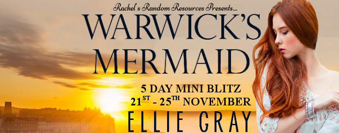 Warwicks Mermaid