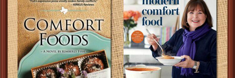 Comfort Foods Giveaway