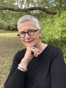 Author Pic G. Hale