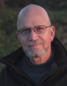 Author Pic Sirois