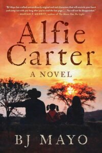 Cover Alfie Carter med res