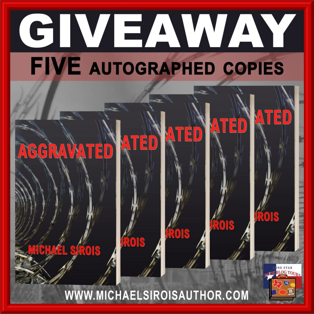 Giveaway Aggravated