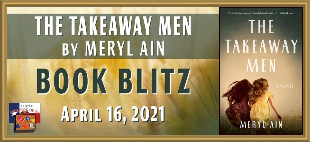 BNR The Takeaway Men