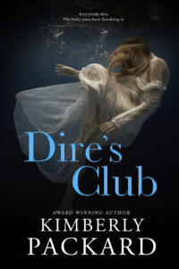 Cover Hi Res Dire's Club