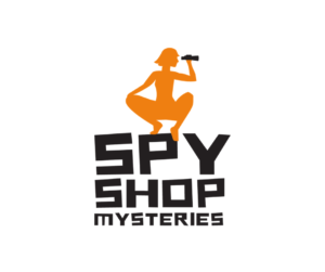 Spy Shop Mysteries