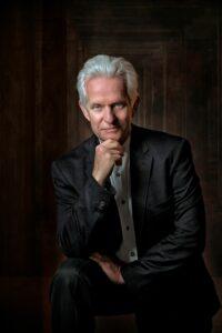 Author Pic James Parker