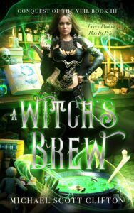 Cover Hi Res A Witch's Brew
