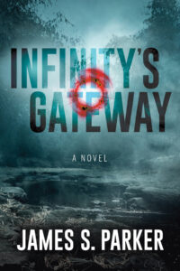 Cover Infinity's Gateway