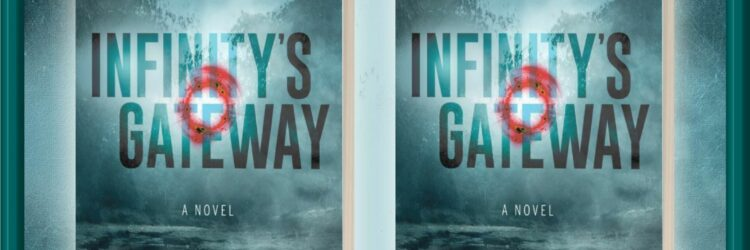 Giveaway Infinity's Gateway SMALLER