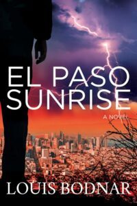Cover Book 1 El Paso Sunrise