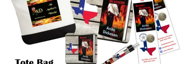 Giveaway 2 Deadly Business