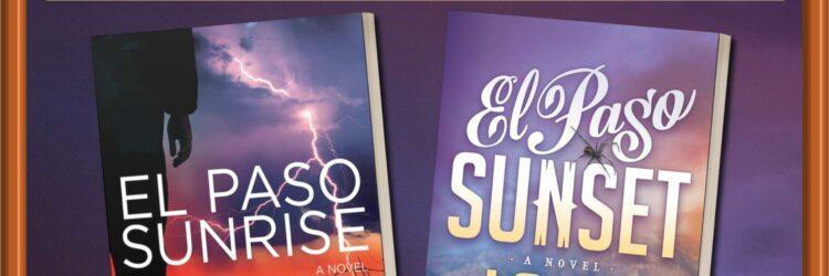 Giveaway El Paso Books